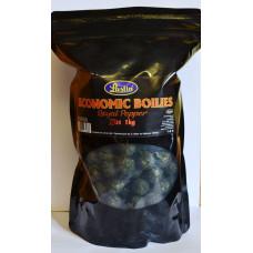 Economic boilies-royal pepper