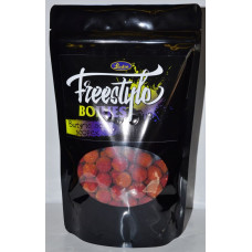 FREESTYLE Boilies - Butyric Acid Scopex