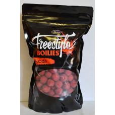 FREESTYLE Boilies - Jahoda