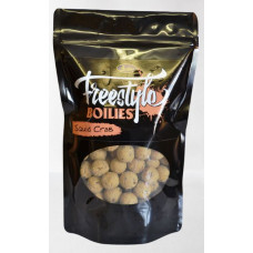 FREESTYLE boilies-squid crab