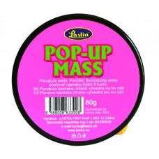 POP-UP MASS,žlté