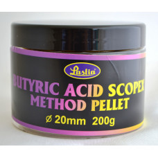 Butyric acid scopex method pelet 20mm