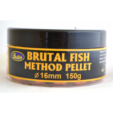 Brutal fish method pellet 16 mm