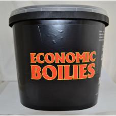 Economic boilies 2,5kg vedro