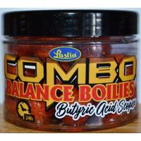 COMBO Balance boilies-Butyric acid scopex