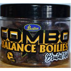COMBO Balance boilies- Brutal fish