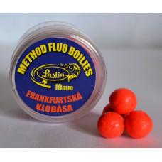 METHOD FLUO BOILIES 10 mm - frankfurtská klobása