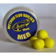 METHOD FLUO BOILIES 10 mm - med