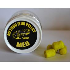 METHOD FLUO PELLET 14mm - med