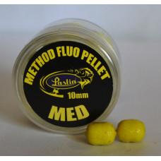 METHOD FLUO PELLET 10 mm - med