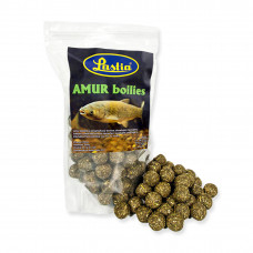AMUR - boilies
