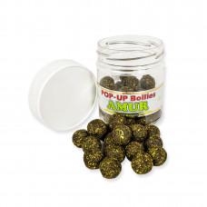 Amur pop-up boilies