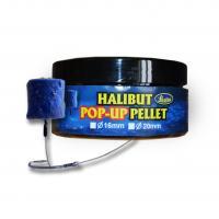 HALIBUT POP-UP PELLET