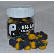 JIN - JANG BALANCED boilies 10mm Jahoda - Scopex