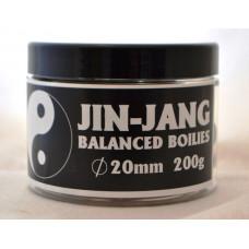 JIN - JANG BALANCED boilies 20 mm - Cesnak