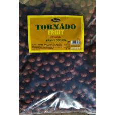 TORNÁDO Fruit,kŕmny boilies