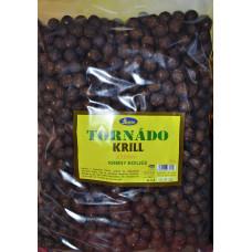 TORNÁDO Krill,kŕmny boilies