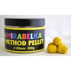 MIRABELKA METHOD PELLET