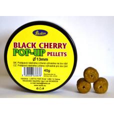 BLACK CHERRY POP-UP pellets,13mm