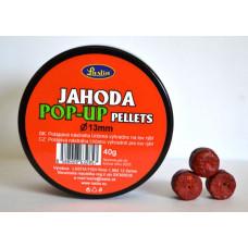 JAHODA POP-UP pellets,13mm